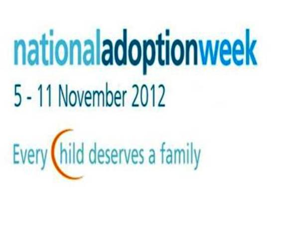 Adoption Week appeal to caring Hillingdon families