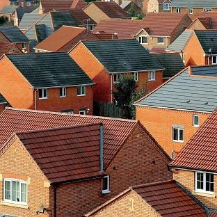 Only a quarter of people planning to buy a home next year will be first-time buyers, according to new research