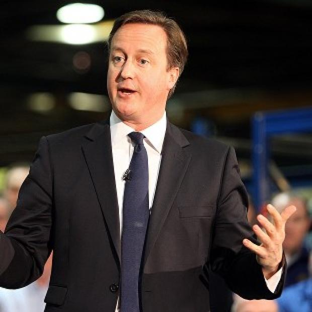 Hillingdon Times: Prime Minister David Cameron is attending an EU summit
