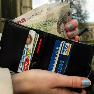 Pay rises in the three months to October were less than two per cent, according to a study