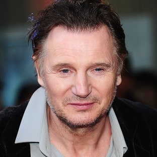 An advert for Taken 2, starring Liam Neeson, is 'misleading', a watchdog has ruled