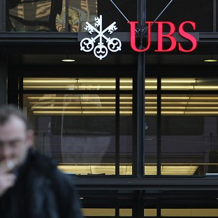 The arrests follow speculation Swiss banking giant UBS has started talks with regulators over alleged Libor rigging