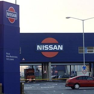 The new global model will be manufactured at Nissan's plant in Sunderland, which employs 6,000 workers