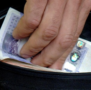 Families '£50 poorer than in 2010'