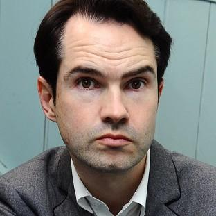 Ofcom has received complaints about The Big Fat Quiz Of The Year, hosted by Jimmy Carr