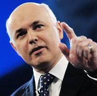 Work and Pensions Secretary Iain Duncan Smith said many working-age benefits had risen by 20 per cent since 2007