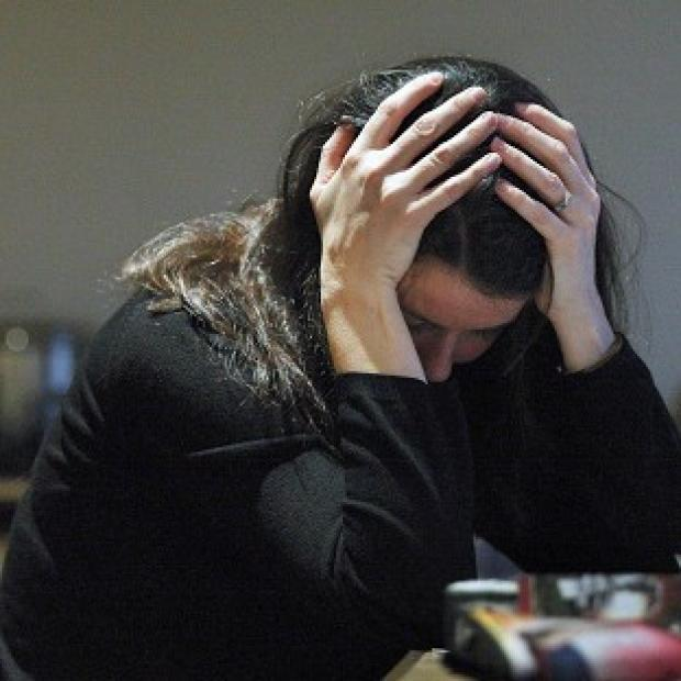 A new survey has found that nearly one in four people in the UK feel stressed every day