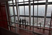 Spectacular View from The Shard unveiled