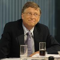 Microsoft tycoon Bill Gates is behind a new global anti-poverty campaign
