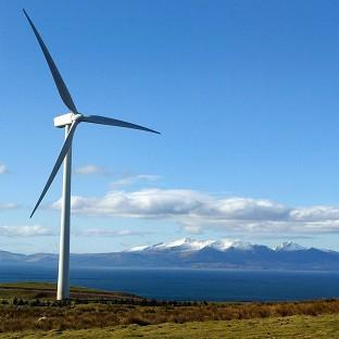 Too much money is being spent on offshore wind farms, according to the Adam Smith Institute