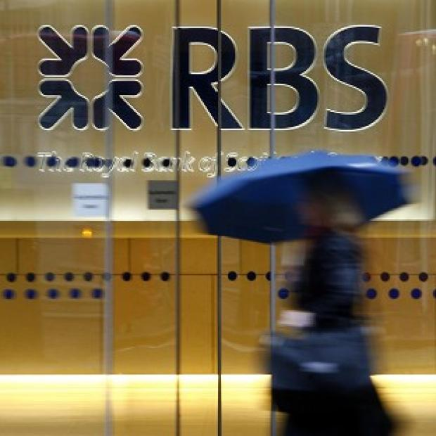 RBS agrees settlement over the rate-rigging scandal