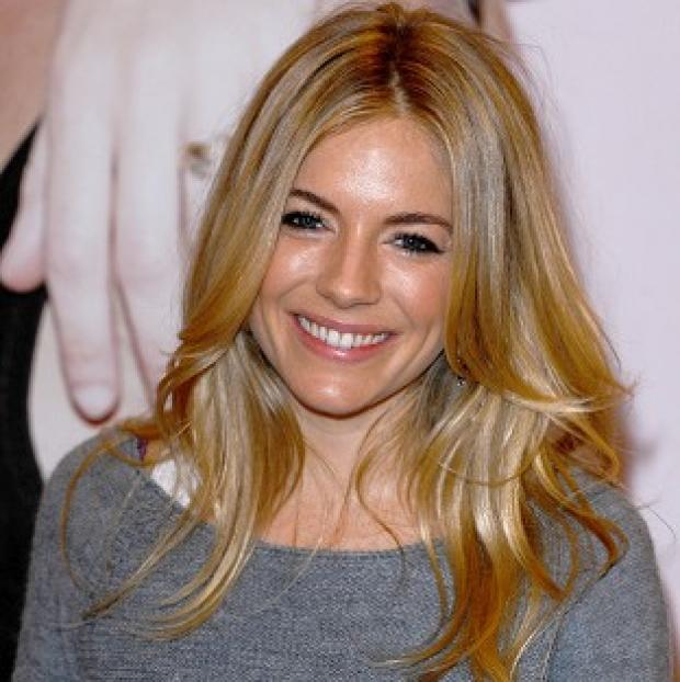 Sienna Miller was the first to publicly settle her privacy and harassment claim