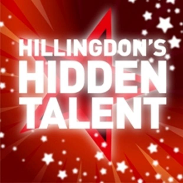 Hillingdon's Got Talent - go along and see it!