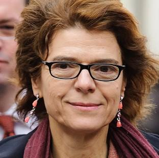 Vicky Pryce's is accused of perverting the course of justice over taking her ex-husband Chris Huhne's speeding points in 2003