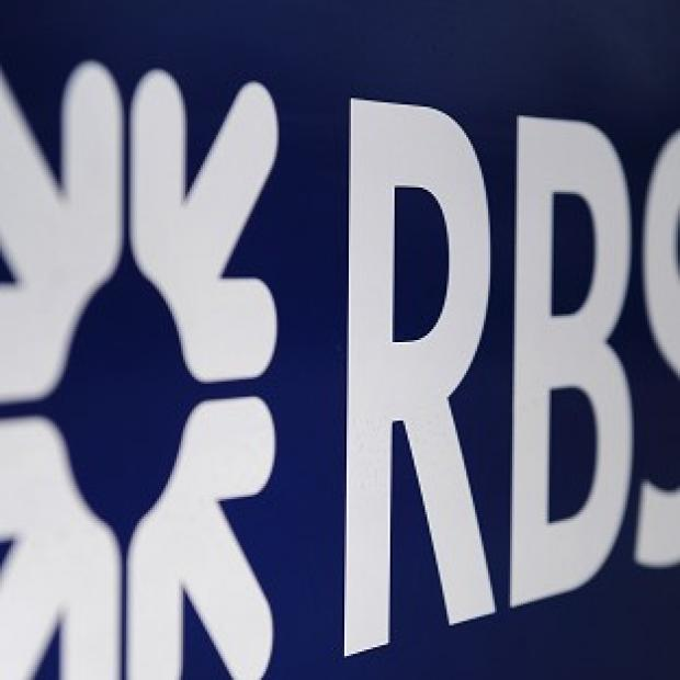 Hillingdon Times: RBS saw losses of more than five billion pounds