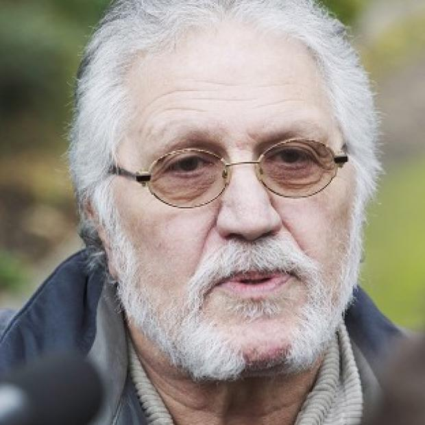 Dave Lee Travis has said his 'conscience is clear' as he strongly denied all allegations of wrongdoing