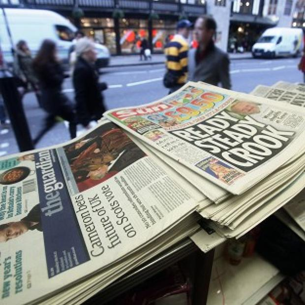 David Cameron said the Government's legislative programme risks being 'hijacked' by the row over press regulation