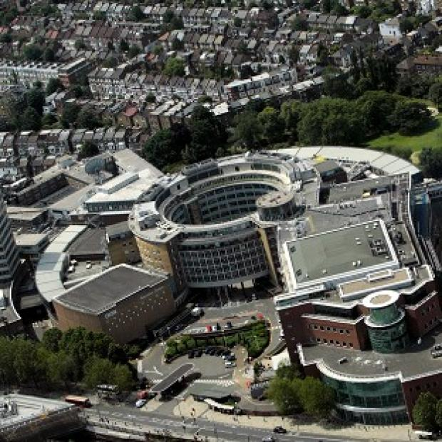 Stars recorded a special show to bid farewell to BBC Television Centre