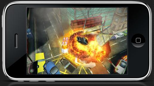 Games developers increasingly focused on mobile