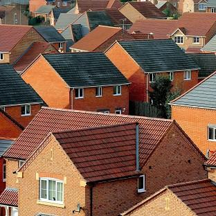 The housing market's revival is continuing according to the latest figures