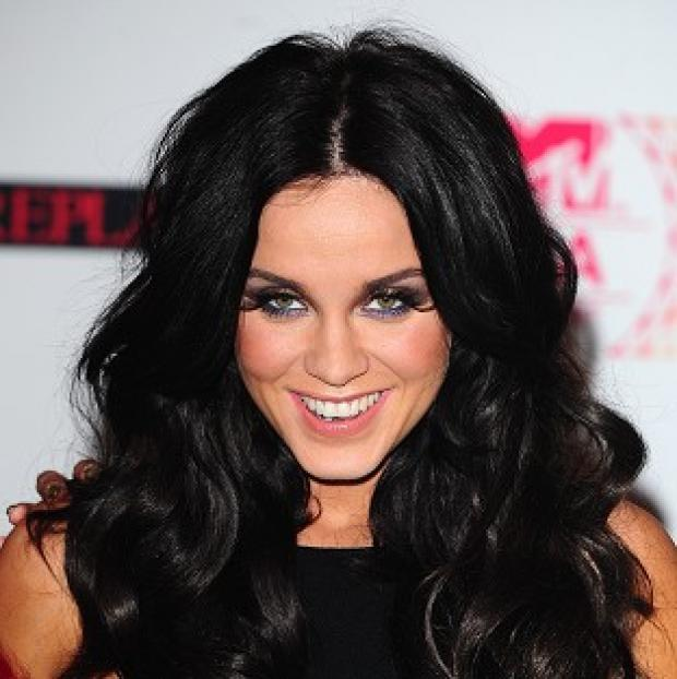 Hillingdon Times: Vicky Pattison admitted two charges of assault.