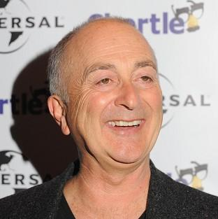 Sir Tony Robinson has criticised Michael Gove's comments on the