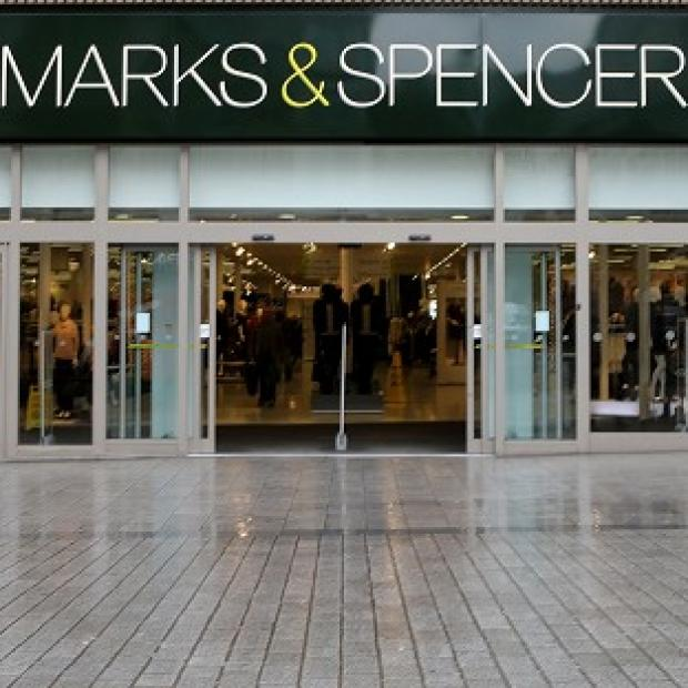 Hillingdon Times: Marks and Spencer has been struggling to revive the fortunes of its beleaguered fashion division