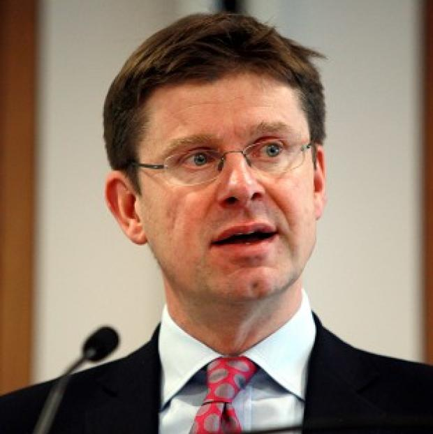 Hillingdon Times: Details of changes to lobbying rules have been outlined by Cabinet Office Minister Greg Clark