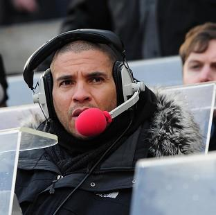 Police are investigating the abuse on Twitter of former footballer Stan Collymore, who is now a successful broadcaster