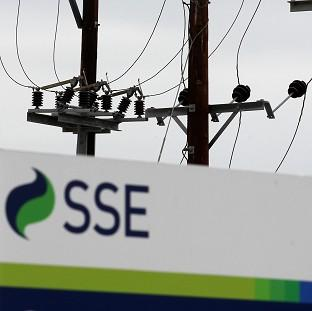SSE says profits are expected to rise by 8.8%