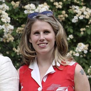 Hillingdon Times: Campaigner Caroline Criado-Perez was abused on Twitter