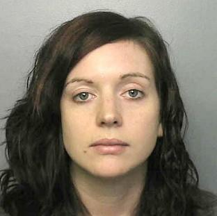 Emma Wilson was jailed for life at the Old Bailey for the murder of her 11