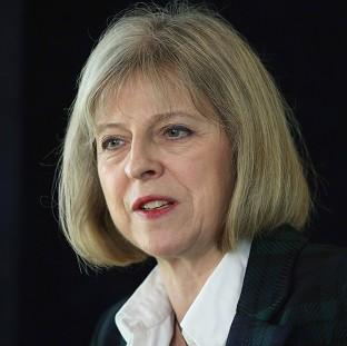 Hillingdon Times: Home Secretary Theresa May told MPs that she was working with Foreign Secretary William Hague on 'further support' which could be offered to refugees