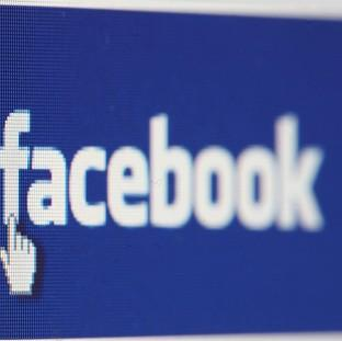 Facebook has reported record revenues