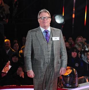 Hillingdon Times: Jim Davidson has won Celebrity Big Brother