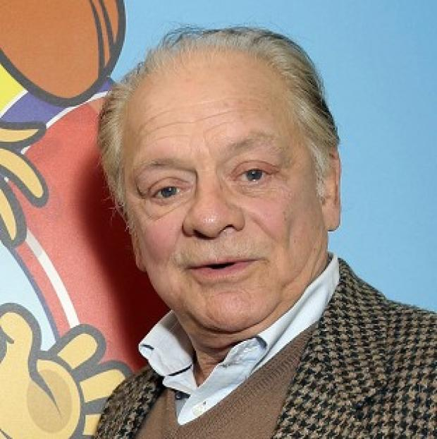 Hillingdon Times: BBC bosses have ordered a a new series of corner shop sitcom Still Open All Hours, starring Sir David Jason