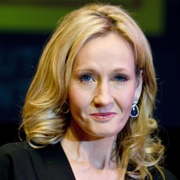 Hillingdon Times: Author JK Rowling has admitted the Ron/Hermione relationship was a form of 'wish fulfilment'