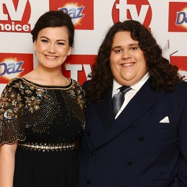 Hillingdon Times: Charlotte Jaconelli and Jonathan Antoine will go their separate ways after releasing a final recording for Mothering Sunday