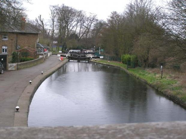 Must-see: Cowley Lock makes Emily's top five