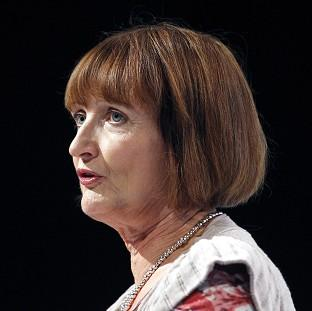 Hillingdon Times: Dame Tessa Jowell said she believed that Ed Miliband will become prime minister