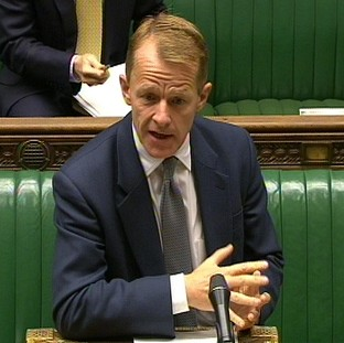 The row between Schools minister David Laws and Michael Gove in the education department over the future of the schools watchdog has worsened