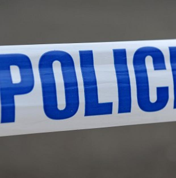 Hillingdon Times: The man is thought to have been stabbed before he got into his car