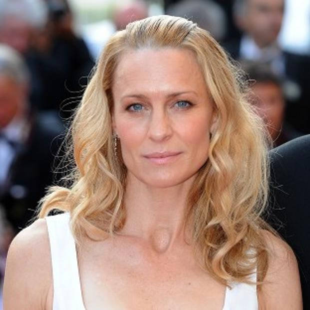 "Hillingdon Times: Actress Robin Wright was ""shocked"" by her fiance Ben Foster's proposal"