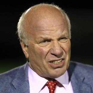 "Hillingdon Times: Greg Dyke said the BBC has had ""a pretty dismal 12 months"""