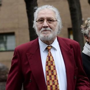 Hillingdon Times: Dave Lee Travis is accused of 13 counts of indecent assault and one count of sexual assault