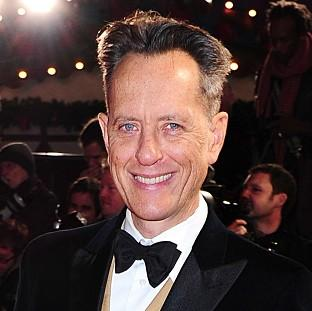 Hillingdon Times: Richard E Grant is joining the cast of Downton Abbey