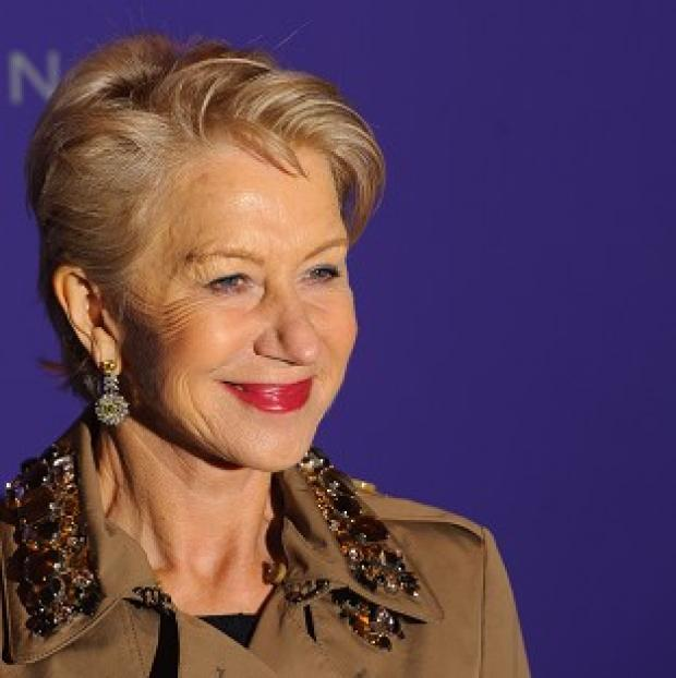 Hillingdon Times: Helen Mirren is to be honoured by Bafta with its highest award