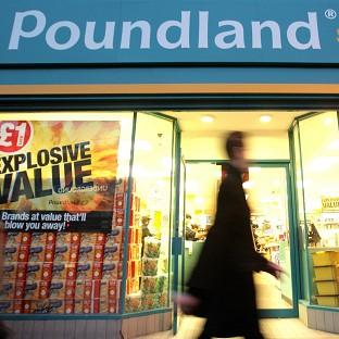 A proposed stock market flotation by Poundland could value th
