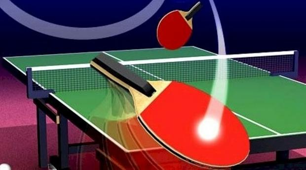 Anyone for table tennis? The Hillingdon club is on the lookout for players