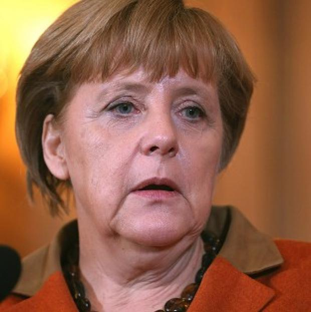 Hillingdon Times: German Chancellor Angela Merkel will address both Houses of Parliament during her high-profile visit on Thursday